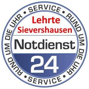 Schlüsseldienst Lehrte Sievershausen